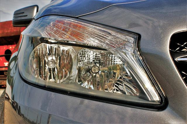 auto žárovka