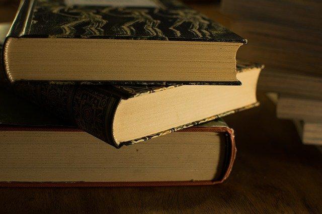 starší literatura