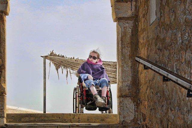 Jak bydlí postižení lidé?