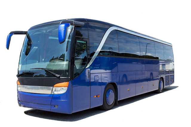 Autobus do Chorvatska